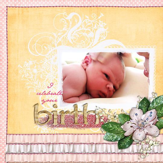 Celebratebirth