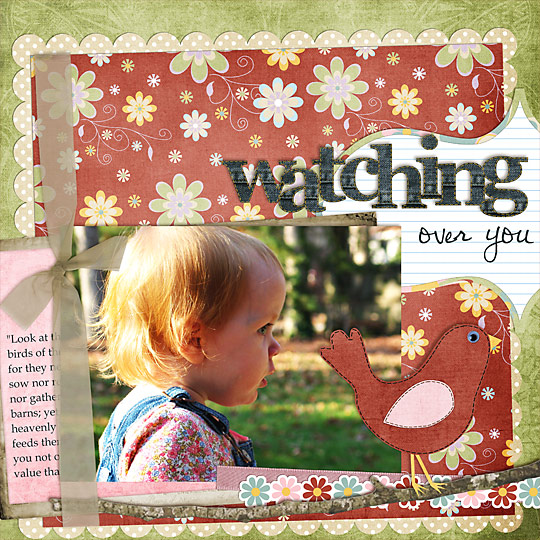 Watchingoveryou